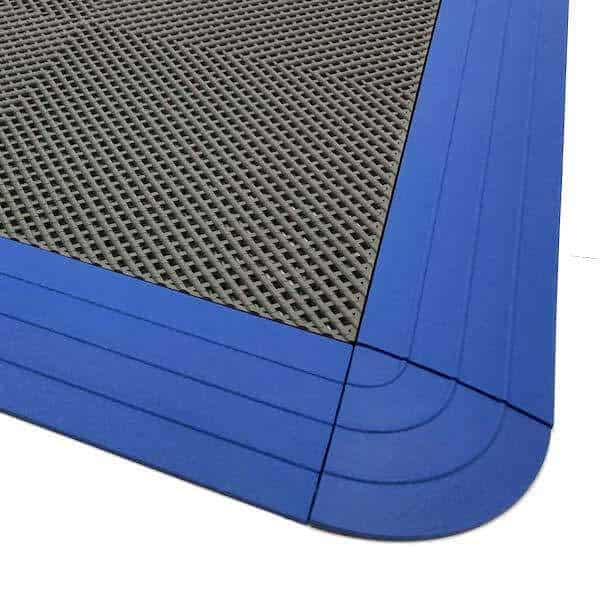 Court Edge Kit Blue