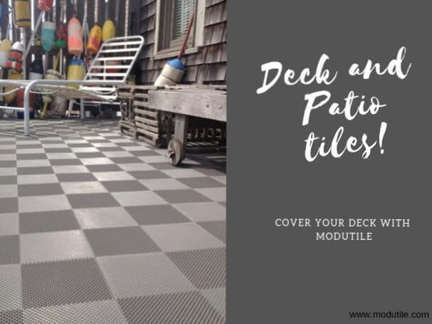 Perforated Interlocking Patio Tiles Outdoor Made In Usa Modutile