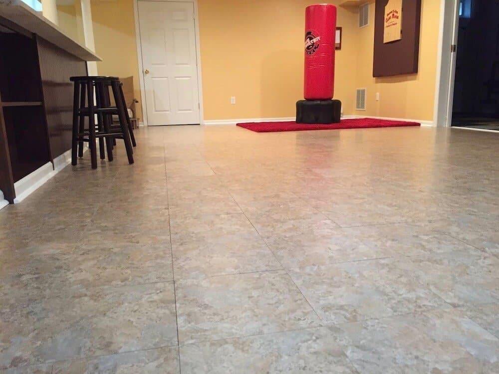 basement flooring customer reviews new jersey