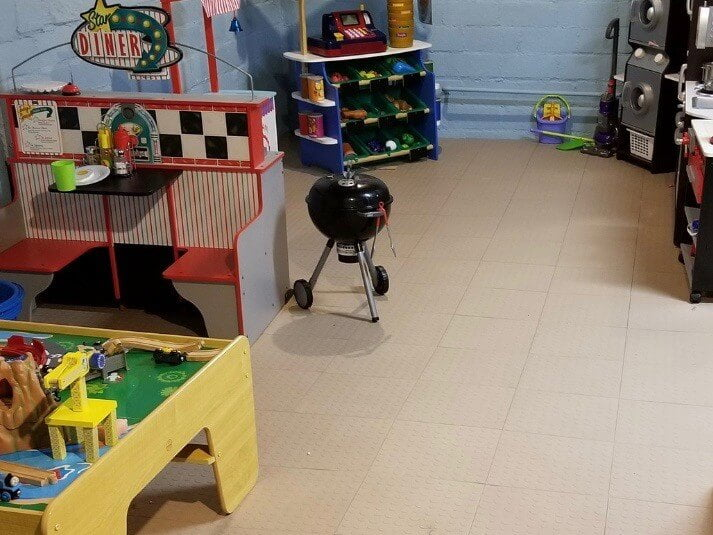 basement flooring customer reviews north canton oh