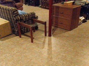 basement flooring customer reviews reading pa