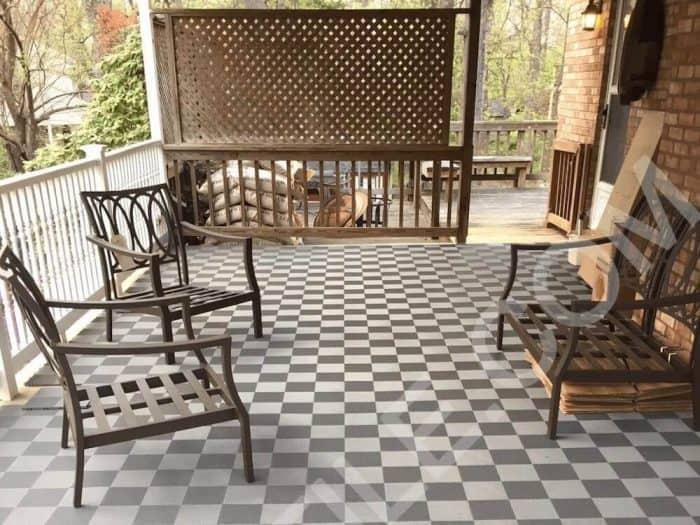 deck patio customer reviews vienna va
