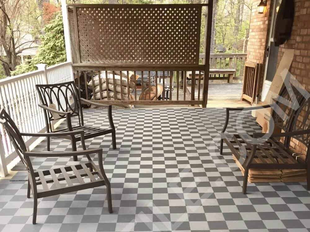 deck patio customer reviews vienna va