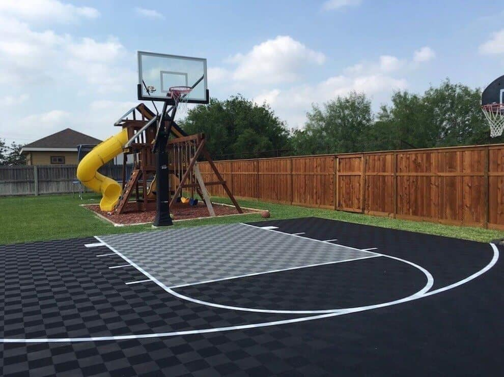 outdoor basketball court flooring customer reviews harlingen texas