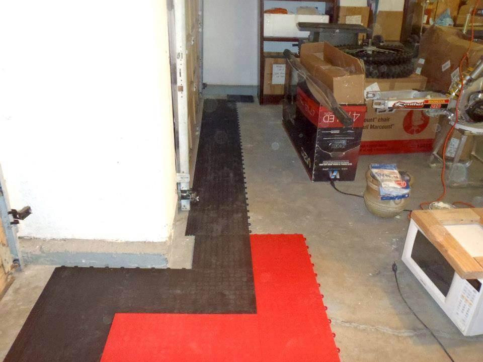 Garage Flooring Westlake Village, CA 91361