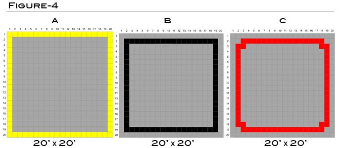 Interlocking Garage Floor Tiles - Design Figure4